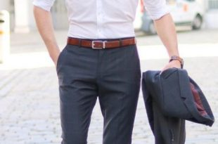 5 Smart Formal Outfits For Men in 2020 | Formal men outfit .