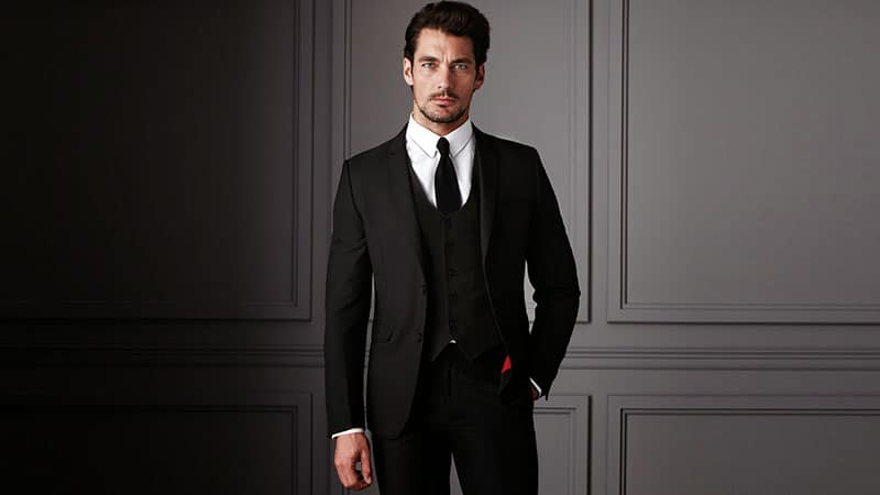 A Guide to Men's Dress Codes for All Occasions - The Trend Spott