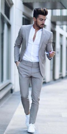 Mens Formal Street Style #MensFashionFormal (avec images)   Style .