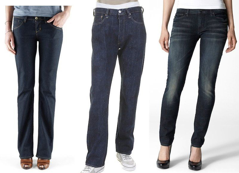 10 Hottest Sustainable Denim Companies for Men's and Women's Jeans .