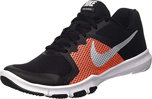 Amazon.com | NIKE Men's Flex Control Cross Trainer Shoes | Athlet