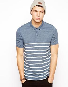 Men's polo shirts | Shop for men's polo shirt styles | ASOS | Polo .