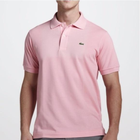 Lacoste Shirts | Mens Polo Shirt | Poshma