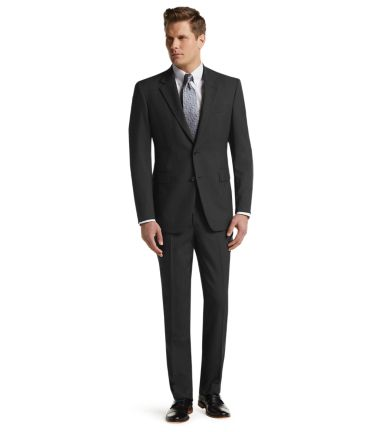 Executive Collection Traditional Fit Suit - Men's Suits   JoS. A. Ba