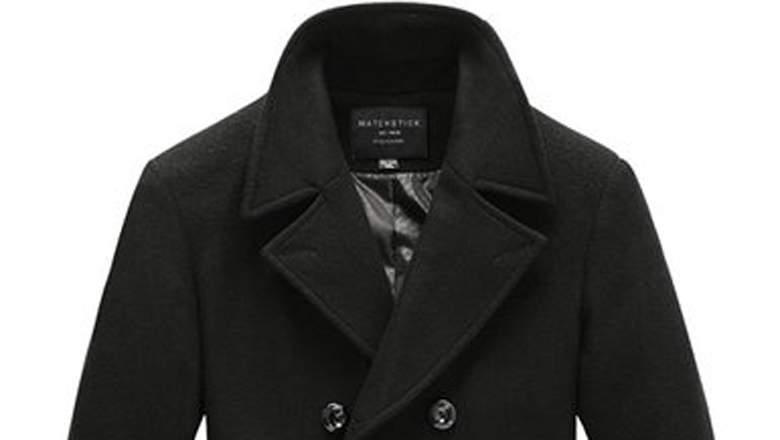 10 Best Mens Winter Coats for 2015 | Heavy.c