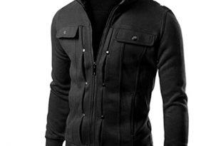 Amazon.com: Men Winter Jacket,Todaies Fashion Mens Slim Coat .