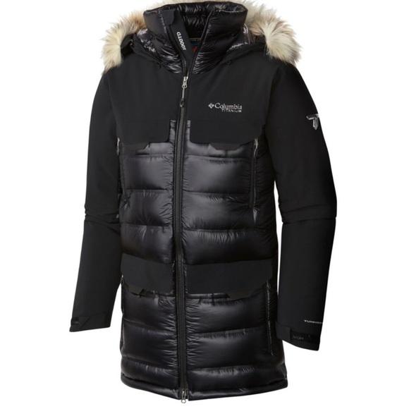 Columbia Jackets & Coats   Mens Winter Jacket   Poshma