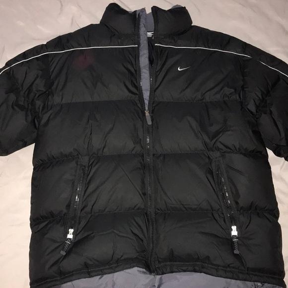 Nike Jackets & Coats   Mens Winter Jacket   Poshma