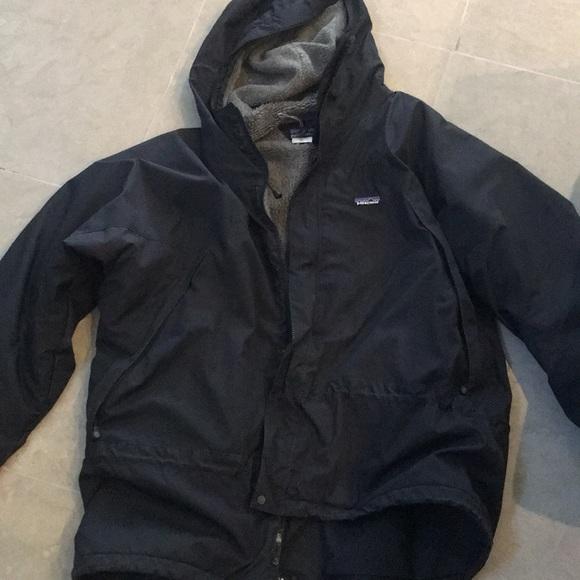 Patagonia Jackets & Coats   Mens Xl Winter Jacket   Poshma