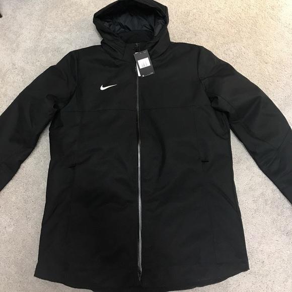 Nike Jackets & Coats   Nwt Mens Winter Coat   Poshma