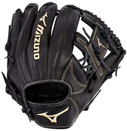 "Amazon.com : Mizuno MVP Baseball Glove, Brick Dust, 12.75"", Right ."