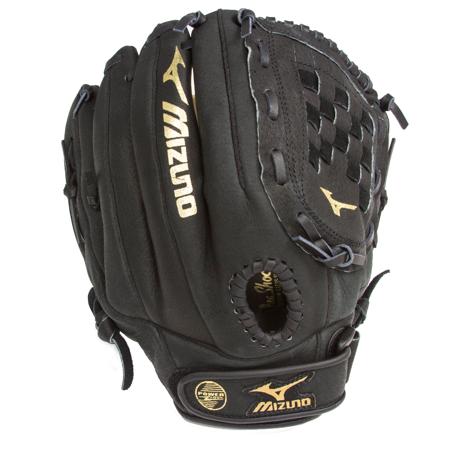 "Mizuno 12"" All-Purpose Baseball Glove, Right Hand Throw - Walmart ."
