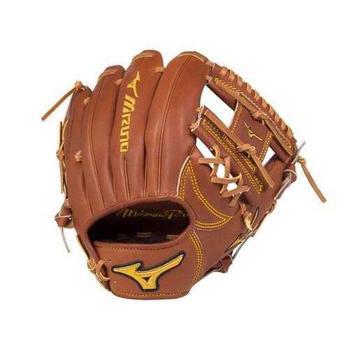 Mizuno Pro LE Infield Baseball Glove, Japanese Baseball Glove .