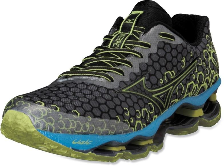Mizuno Wave Prophecy 3 Road-Running Shoes - Men's   REI Co-
