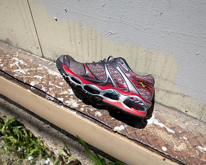 Mizuno Prophecy Shoes