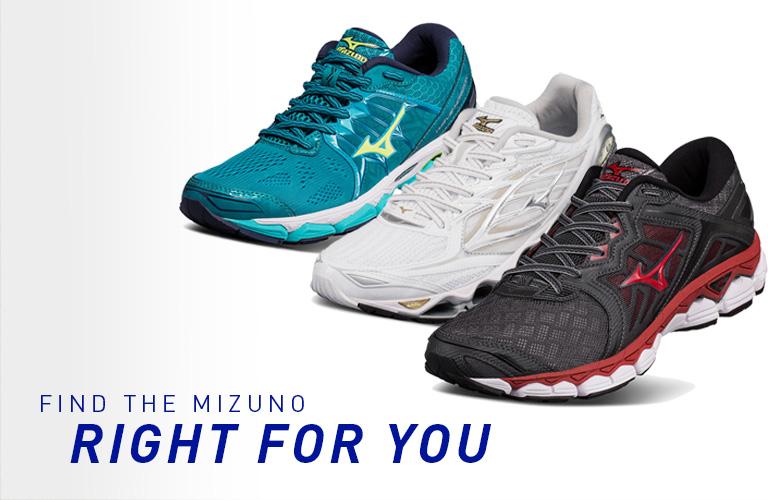 Running Shoe Tool, Customized Running Shoes | Mizuno U