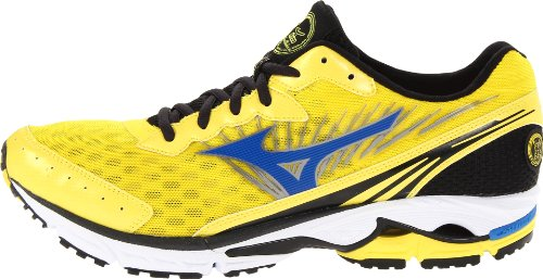 mizuno running shoes yell