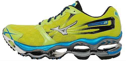 Mizuno Shoes for Forefoot Strikers - RUN FOREFO