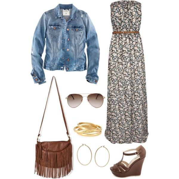 Modern Hippie Outfit (With images)   Hippie style clothing, Modern .