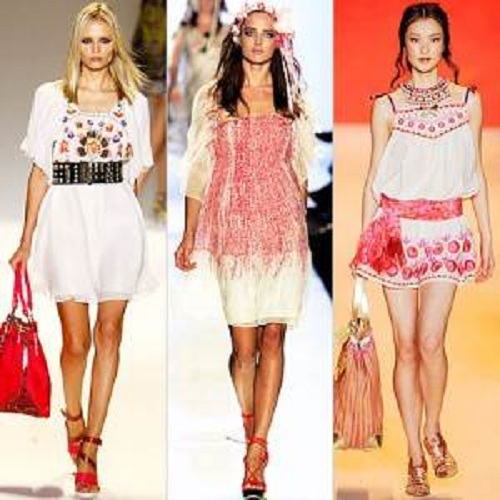 Modern Hippie Clothing for Women Options - Fashion Fema