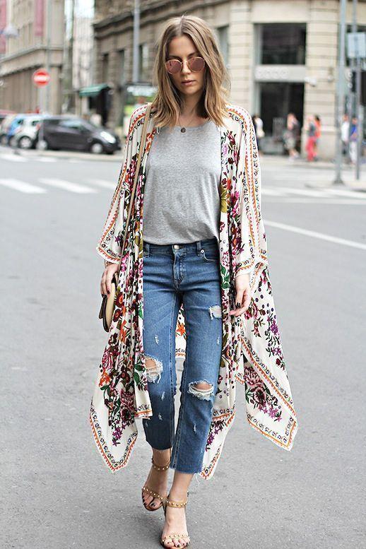 25 Ways to Dress Like a Hippie   Fashion, Boho fashion, Chic outfi