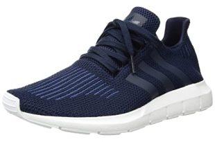 adidas Navy Blue Shoes: Amazon.c