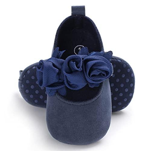Navy Blue Baby Shoes: Amazon.c
