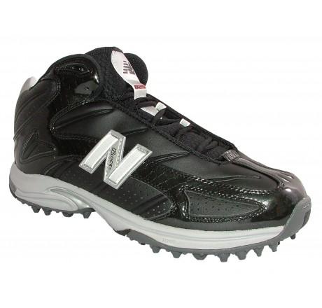 Football shoes New Balance MF825 Mid Black | Shoes | Football shop .