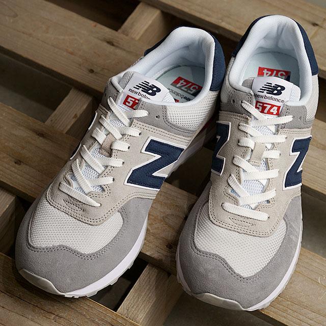 SHOETIME: New Balance newbalance ML574 UJD men gap Dis sneakers .