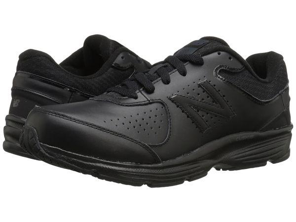 New Balance Men's MW411V2 Walking Shoe Review April 20