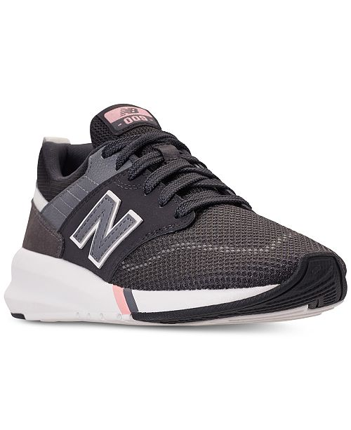 New Balance Women's 009 Athletic Sneakers from Finish Line .