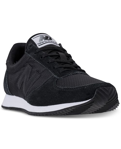 New Balance Women's 220 Casual Sneakers from Finish Line & Reviews .