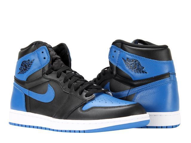 Nike Air Jordan 1 Retro High OG Royal Men's Basketball Shoes .