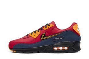 Nike Air Max 90 Premium Shoe. Nike.c