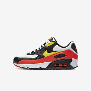 Boys Air Max 90 Shoes. Nike.c