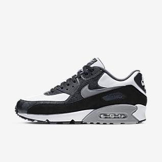 Men's Air Max 90 Shoes. Nike