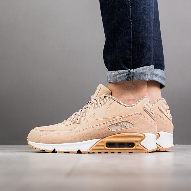 Women's Shoes sneakers Nike Air Max 90 Se 881105 200 - Best shoes .