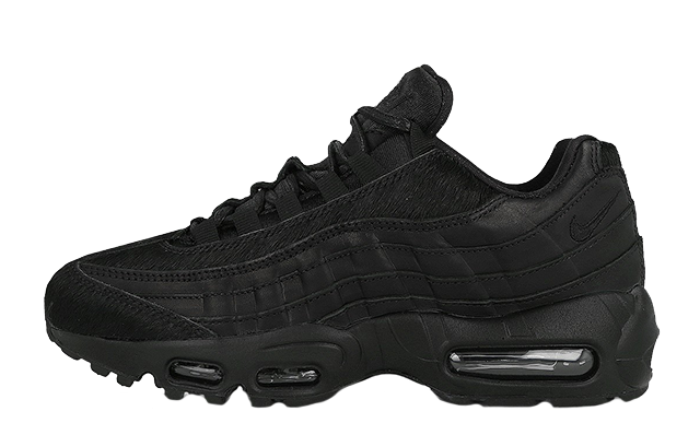 Nike Air Max 95 Black : Nike: Discounted Nike Shoes & Trainers at .