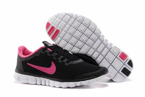 Nike Free Trainer 7.0 Vs 5.0 Us Fuschia Womens Classi
