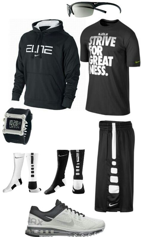 nikeroshe$19 on   Nike outfits, Sport outfits, Nike clothes me