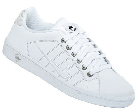 Nike Court Tradition II Shoe - Sport Flash Pl