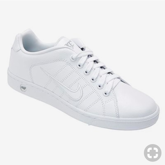 Nike Shoes   Court Tradition Women Running Sz8   Poshma