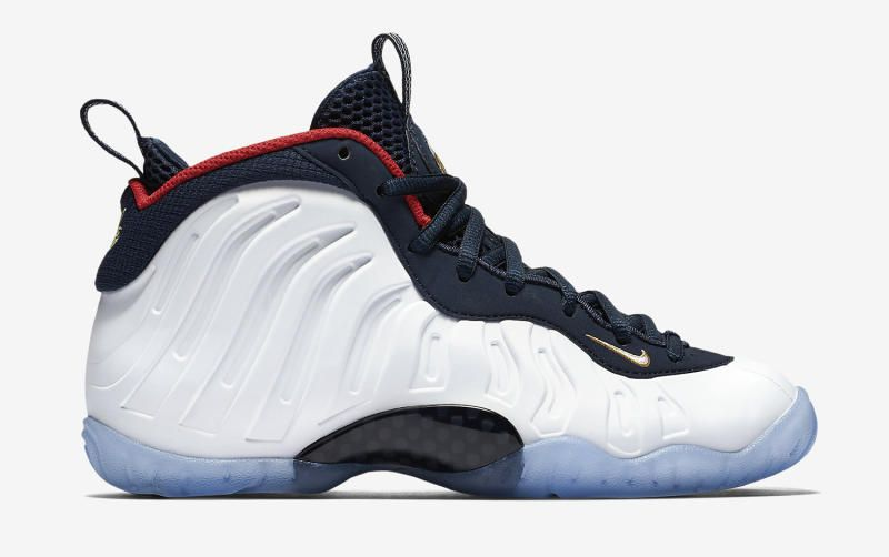 Another Foamposite Releases Ahead of Schedule | Foams shoes nike .