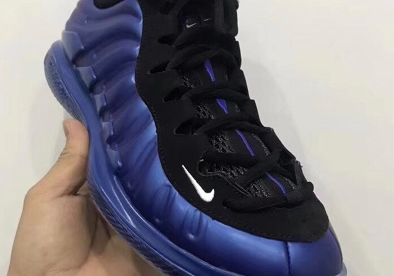 Nike Foamposite Vapor X Tennis Shoe | SneakerNews.c