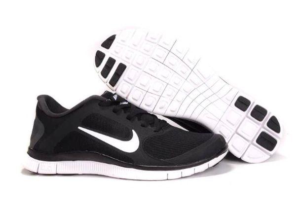 shoes, black, white, tennis shoes, nike running shoes, nike .