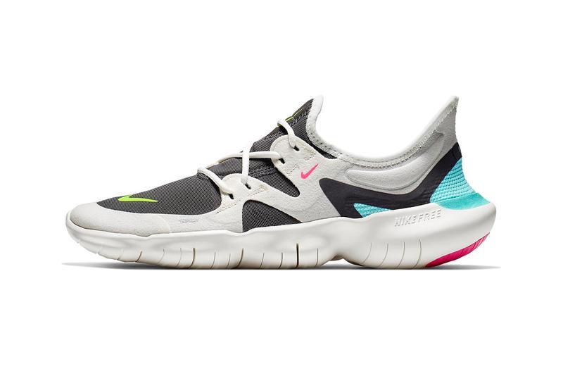 Nike Free Run Collection 5.0 & 3.0 Release   HYPEBEA