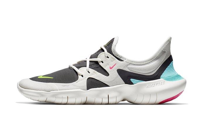 Nike Free Run 5.0 Shoes