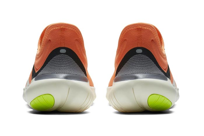 Nike Free Run 5.0 2019 Improves the Flex - Sneaker Freak