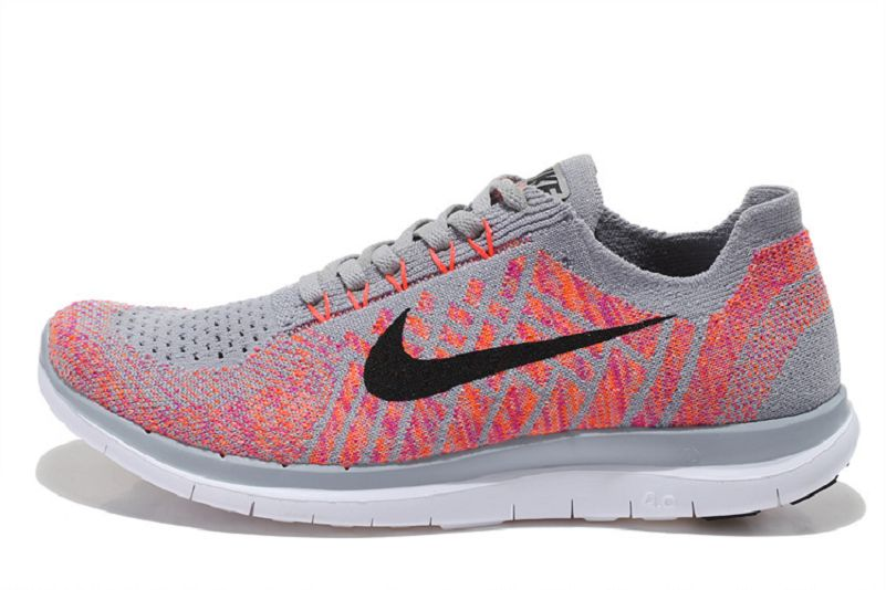 nike free running shoes wome