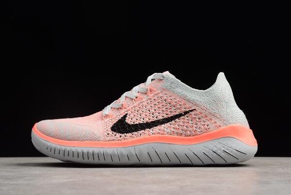 Nike Free Run Shoes For Womens